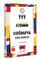 Yargı Yayınları - Yargı Yayınları TYT Hocaların Gözünden Coğrafya Soru Bankası
