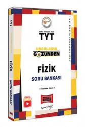 Yargı Yayınları - Yargı Yayınları TYT Hocaların Gözünden Fizik Soru Bankası