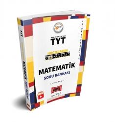 Yargı Yayınları - Yargı Yayınları TYT Hocaların Gözünden Matematik Soru Bankası