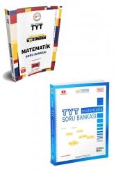 ÜçDörtBeş Yayınları & Yargı Yayınları - Yargı Yayınları & ÜçDörtBeş Yayınları TYT Matematik Soru Bankası Seti
