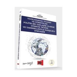 Yargı Yayınevi - Yargı Yayınları Uluslararası Ticaret ve Gümrük Teorisi
