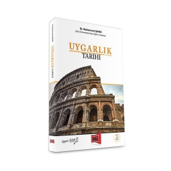 Yargı Yayınevi - Yargı Yayınları Uygarlık Tarihi