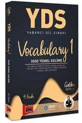 Yargı Yayınları YDS Kelime Paketi - Thumbnail