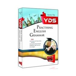 Yargı Yayınları - Yargı Yayınları YDS Practising English Grammar