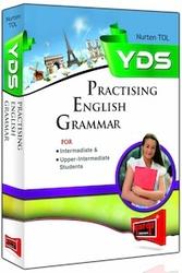 Yargı Yayınları - Yargı Yayınları YDS Pratctising English Grammar