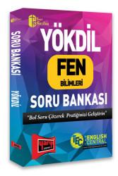 Yargı Yayınları - Yargı Yayınları YÖKDİL Fen Bilimleri Soru Bankası