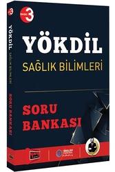 Yargı Yayınları - Yargı Yayınları YÖKDİL Sağlık Bilimleri Soru Bankası 3. Baskı