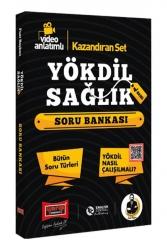 Yargı Yayınları - Yargı Yayınları YÖKDİL Sağlık Bilimleri Soru Bankası 4. Baskı