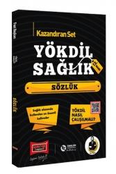 Yargı Yayınları - Yargı Yayınları YÖKDİL Sağlık Bilimleri Sözlük 12. Baskı