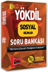 Yargı Yayınları - Yargı Yayınları YÖKDİL Sosyal Bilimler Soru Bankası