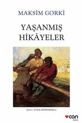 Can Yayınları - Yaşanmış Hikayeler Can Yayınları