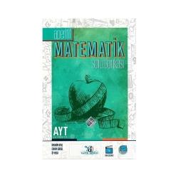 Yayın Denizi Yayınları - Yayın Denizi AYT Aperitif Matematik Soru Bankası