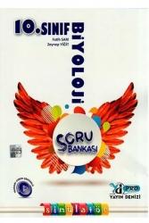 Yayın Denizi Yayınları - Yayın Denizi Yayınları 10. Sınıf Biyoloji Simülatör Soru Bankası