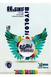 Yayın Denizi Yayınları - Yayın Denizi Yayınları 11. Sınıf Biyoloji Simülatör Soru Bankası
