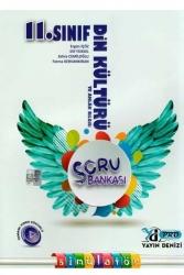 Yayın Denizi Yayınları - Yayın Denizi Yayınları 11. Sınıf Din Kültürü ve Ahlak Bilgisi Simülatör Soru Bankası