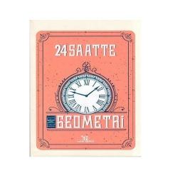 Yayın Denizi Yayınları - Yayın Denizi Yayınları 24 Saatte Temel Geometri Soru Bankası