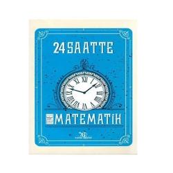Yayın Denizi Yayınları - Yayın Denizi Yayınları 24 Saatte Temel Matematik Soru Bankası