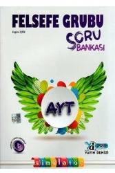 Yayın Denizi Yayınları - Yayın Denizi Yayınları AYT Felsefe Grubu Simülatör Soru Bankası