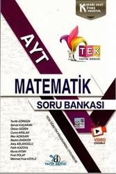 Yayın Denizi Yayınları - Yayın Denizi Yayınları AYT TEK Matematik Soru Bankası