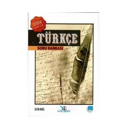 Yayın Denizi Yayınları - Yayın Denizi Yayınları Edebiyat Öğreten Türkçe Soru Bankası