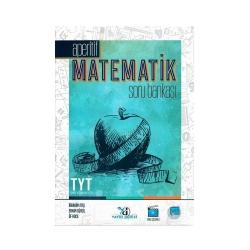 Yayın Denizi Yayınları - Yayın Denizi Yayınları TYT Aperitif Matematik Soru Bankası