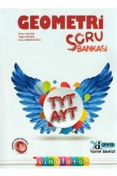 Yayın Denizi Yayınları - Yayın Denizi Yayınları TYT AYT Geometri Simülatör Soru Bankası