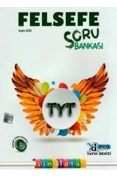 Yayın Denizi Yayınları - Yayın Denizi Yayınları TYT Felsefe Simülatör Soru Bankası