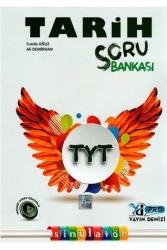 Yayın Denizi Yayınları - Yayın Denizi Yayınları TYT Tarih Simülatör Soru Bankası