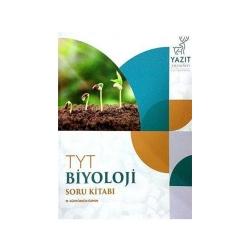 Yazıt Yayınları - Yazıt Yayınları TYT Biyoloji Soru Kitabı