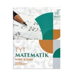 Yazıt Yayınları - Yazıt Yayınları TYT Matematik Soru Kitabı