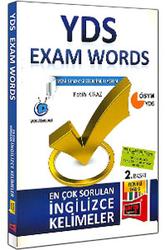 Yargı Yayınları - YDS Exam Words En Çok Sorulan İngilizce Kelimeler Yargı Yayınları 2.Baskı