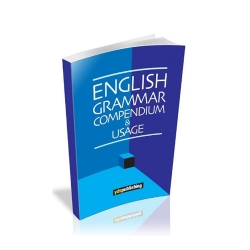 YDS Publishing - Ydspublishing Yayınları English Grammar Compendium