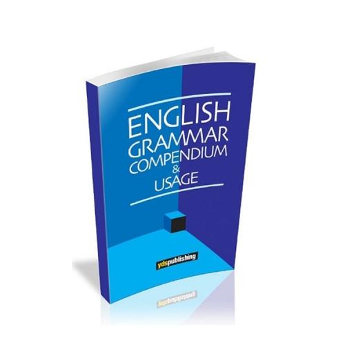 Ydspublishing Yayınları English Grammar Compendium