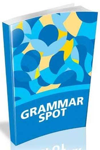 YDS Publishing - Ydspublishing Yayınları Grammar Spot