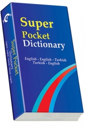 YDS Publishing - Ydspublishing Yayınları Super Pocket Dictionary