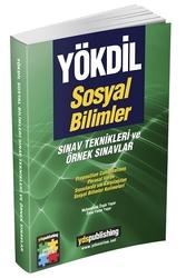 YDS Publishing - Ydspublishing Yayınları YÖKDİL Sosyal Bilimler Sınav Teknikleri ve Örnek Sınavlar