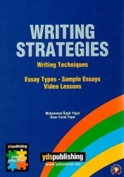 YDS Publishing - Ydspuplishing Yayınları WRITING STRATEGIES