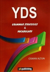 YDS Publishing - Ydspuplishing Yayınları YDS Grammar Stratecıes Vocabulary