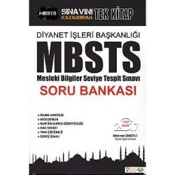 Yedibeyza Yayınları - Yedibeyza 2017 Diyanet İşleri Başkanlığı MBSTS Soru Bankası