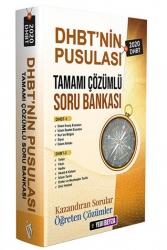 Yedibeyza Yayınları - Yedibeyza Yayınları 2020 DHBT nin Pusulası Soru Bankası Çözümlü