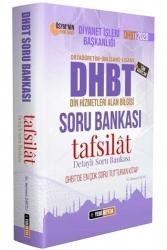 Yedibeyza Yayınları - Yedibeyza Yayınları 2020 DHBT Tafsilat Serisi Tüm Adaylar İçin Soru Bankası