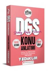 Yediiklim Yayınları - Yediiklim Yayınları 2022 DGS Sayısal Yetenek Konu Anlatımı