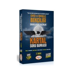 Yediiklim Yayınları - Yediiklim Yayınları Çarşı ve Mahalle Bekçiliği Sınavlarına Hazırlık Soru Bankası