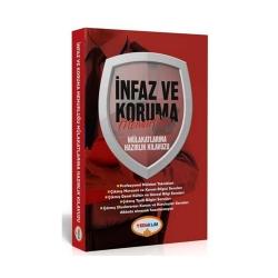 Yediiklim Yayınları - Yediiklim Yayınları İnfaz ve Koruma Memurluğu Mülakatlarına Hazırlık Kılavuzu
