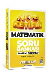 Yediiklim Yayınları - Yediiklim Yayınları Keyifli Matematik Tamamı Çözümlü Soru Bankası