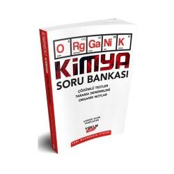 Yediiklim Yayınları - Yediiklim Yayınları YKS Organik Kimya Soru Bankası