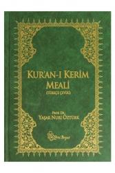 Yeni Boyut Yayınları - Yeni Boyut Yayınları Kur'an-ı Kerim Meali Hafız Boy Ciltli