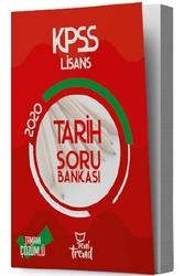 Yeni Trend Yayınları - Yeni Trend Yayınları 2020 KPSS Tarih Tamamı Çözümlü Soru Bankası