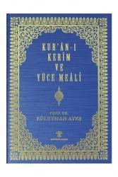 Yeni Ufuklar Neşriyat - Yeni Ufuklar Neşriyat Kur'an-ı Kerim ve Yüce Meali Ciltli