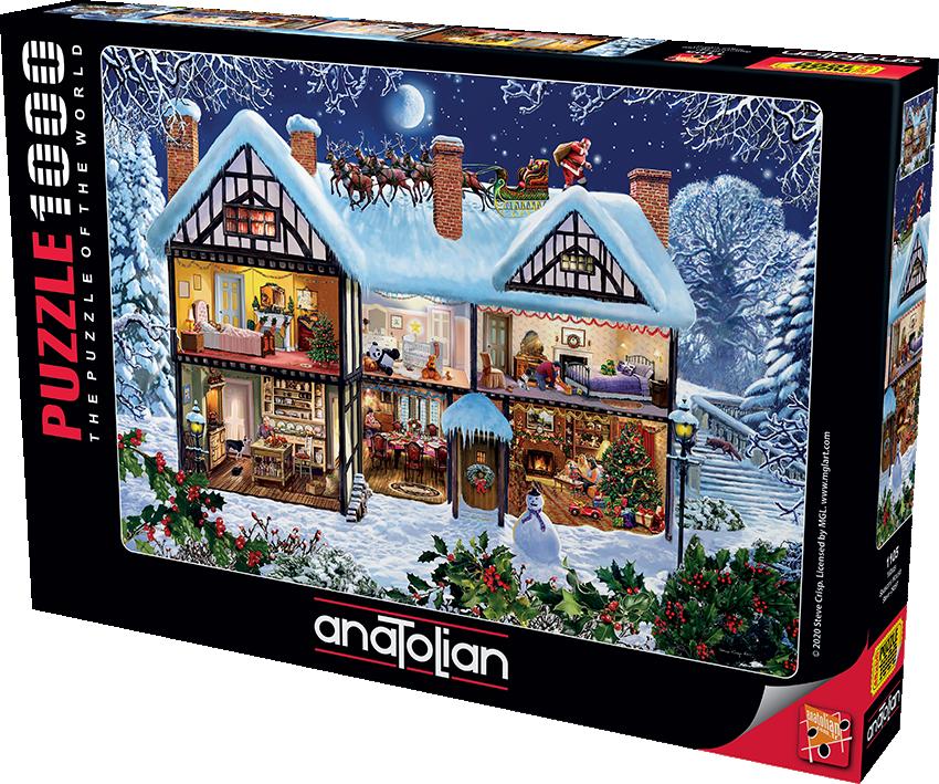 Anatolian - Yılbaşı/ Seasons House